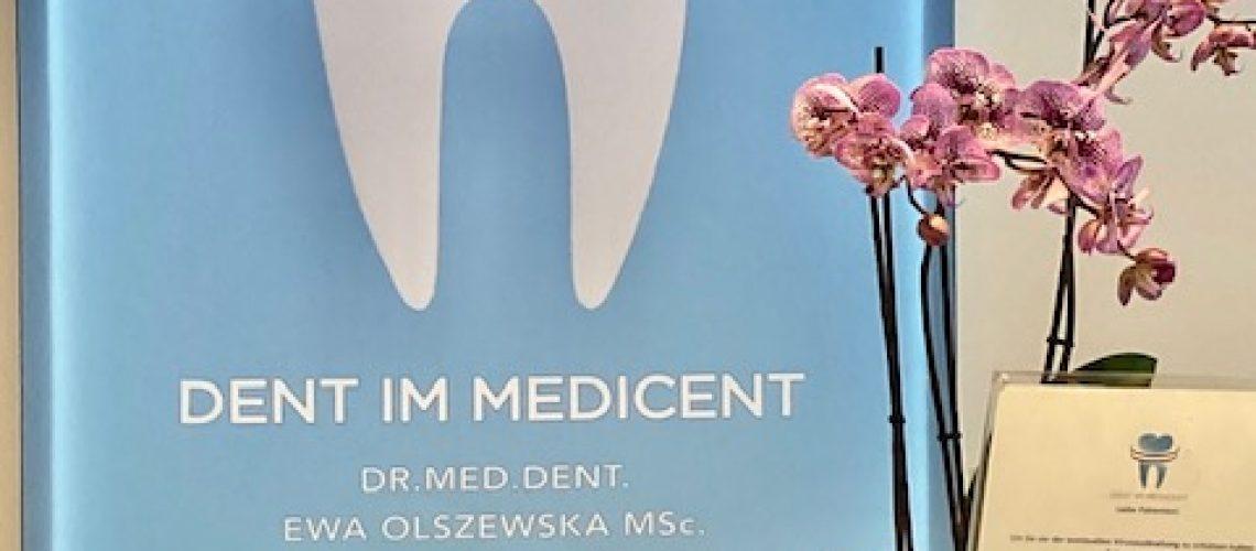 informationen zahnarztbesuch covid-19 schutzmaßnahmenverordnung dr ewa olszewska medicent